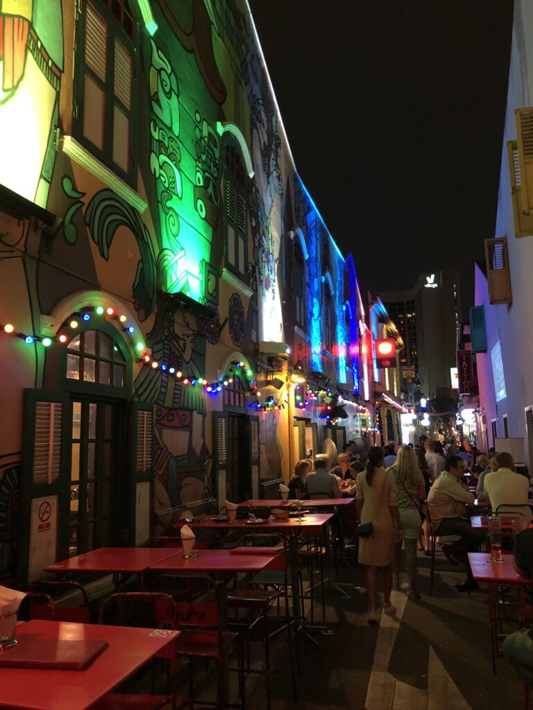 Arabiska kvarteren